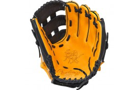 Rawlings PRO1175-6GTB 11,75 Inch LH - Forelle American Sports Equipment
