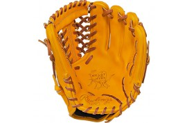 Rawlings PRO200-4GT 11,5 Inch LH (Worn by JJ Hardy) - Forelle American Sports Equipment