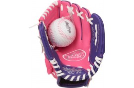 Rawlings PL91PP 9 Inch - Forelle American Sports Equipment