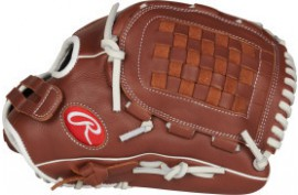 Rawlings R9SB125FS-3DB 12,5 Inch - Forelle American Sports Equipment