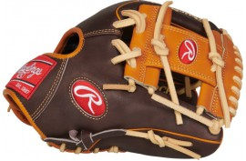 Rawlings PRO205W-2CH 11,75 Inch - Forelle American Sports Equipment