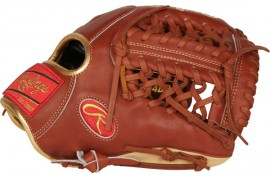 Rawlings PROS204-4BR 11,5 Inch - Forelle American Sports Equipment