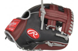 Rawlings R9TR 9,5 Inch - Forelle American Sports Equipment