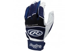 Rawlings WORK950BGY Youth - Forelle American Sports Equipment