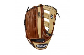 Wilson WTA2KRB181775 A2K BBG Copper - Forelle American Sports Equipment