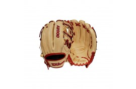 Wilson WBW1000891175 2021 A2000™ 1787 11,75 Inch LH - Forelle American Sports Equipment