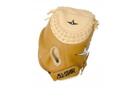 All Star CMW1011 31,5 Inch 2-Piece Open Back Softball CM - Forelle American Sports Equipment