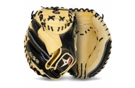 All Star CM3000BT 35 Inch Pro Elite Catcher's Mitt - Forelle American Sports Equipment