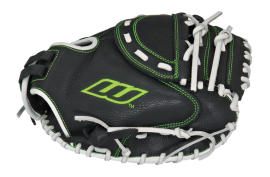 Worth SOCM32Y 32 inch FP Youth Catcher's Mitt - Forelle American Sports Equipment