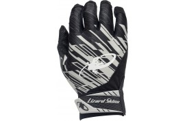 Lizard Skins Padded Inner Glove Youth Black - Forelle American Sports Equipment