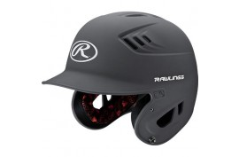 Rawlings R16MS Matte Senior Helmet - Forelle American Sports Equipment