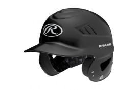 Rawlings RCFH Coolflo Helmet - Forelle American Sports Equipment