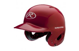 Rawlings MLTBH T-Ball Helmet - Forelle American Sports Equipment