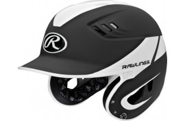 Rawlings R16A2S Two Tone Senior Helmet - Forelle American Sports Equipment