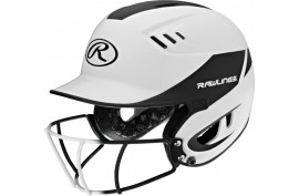 Rawlings R16H2FGS VELO w/Softball Mask - Forelle American Sports Equipment