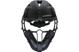 Worth LGTPH Legit Pitchers Helmet - Forelle American Sports Equipment