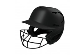 Wilson WTA5417 with HD Vision BB Mask - Forelle American Sports Equipment