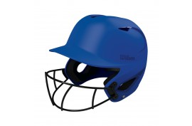 Wilson WTA5427 with HD Vision SB Mask - Forelle American Sports Equipment