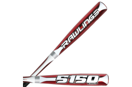 Rawlings BBCA2 5150 Custom (-3) - Forelle American Sports Equipment