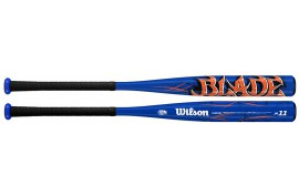 Wilson WTDXWBL Blade (-11) - Forelle American Sports Equipment