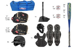 Starter Package St. Louis - Forelle American Sports Equipment
