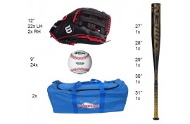 Starter Package Chicago - Forelle American Sports Equipment