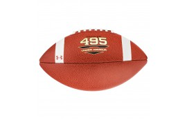Under Armour 495 Composite Football Junior - Forelle American Sports Equipment