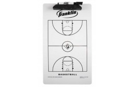 Franklin Clipboard Basketball - Forelle American Sports Equipment