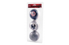 Rawlings Triple Play Softee Set - Forelle American Sports Equipment