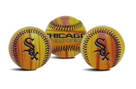 Rawlings Wood Grain Baseball - Forelle American Sports Equipment