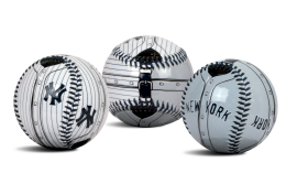 Rawlings Jersey Baseball Ball - Forelle American Sports Equipment