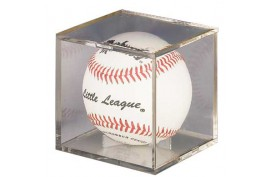 Markwort BallQube Softball Holder - Forelle American Sports Equipment