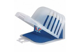 Markwort Cap Keep - Clear - Forelle American Sports Equipment