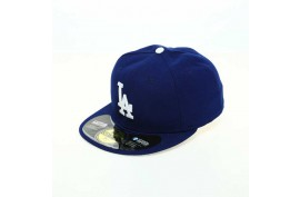 New Era 59Fifty LA Dodgers - Forelle American Sports Equipment