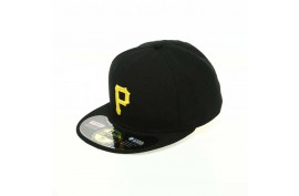 New Era 59Fifty Pittsburgh Pirates - Forelle American Sports Equipment