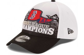 New Era WS Locker Room Champions Caps Red Sox - Forelle American Sports Equipment