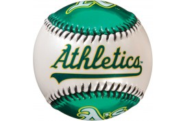 Franklin Team Soft Strike City Baseballs (2710F) - Forelle American Sports Equipment
