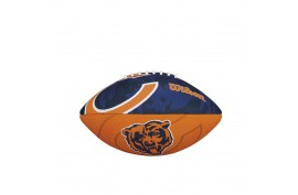 Wilson F1534XB NFL Team Logo Junior - Forelle American Sports Equipment
