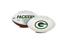 NFL Signature Series Full Size FB - Forelle American Sports Equipment