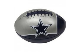NFL Quick Toss Softee Football - Forelle American Sports Equipment