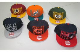 New Era Step Over Snap - Forelle American Sports Equipment