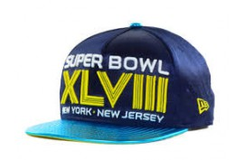 New Era Lux 9Fifty XLVIII - Forelle American Sports Equipment