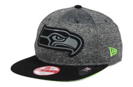 New Era Grey Collection 950 Black - Forelle American Sports Equipment