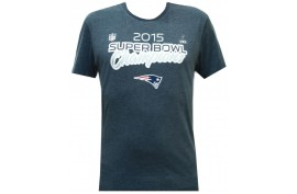 New Era Superbowl Champion Tee Patriots - Forelle American Sports Equipment