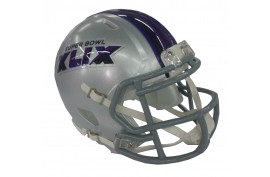 Riddell Speed Mini Superbowl XLIX - Forelle American Sports Equipment