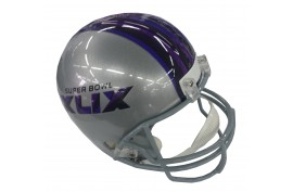Riddell DeLuxe Replica Superbowl XLIX - Forelle American Sports Equipment