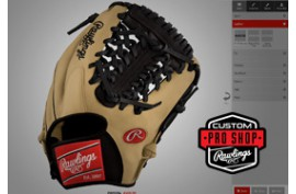 Glove builder - Forelle American Sports Equipment