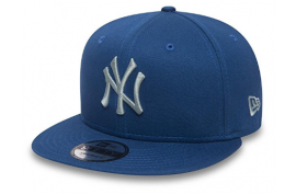 New Era League Essential 950 Kids Yankees - Forelle American Sports Equipment