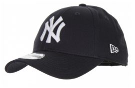 New Era League Essential 940 Kids - Forelle American Sports Equipment