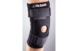 McDavid Adjustable Patella Knee (420) - Forelle American Sports Equipment